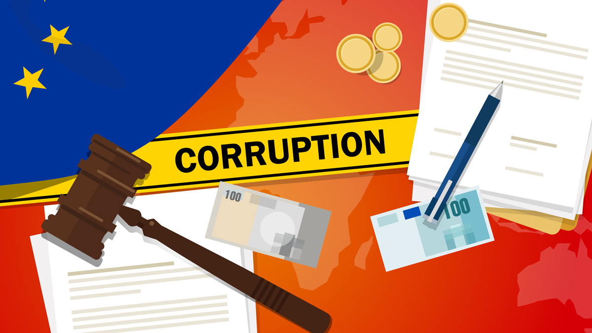 National parliaments' role in the fight against corruption